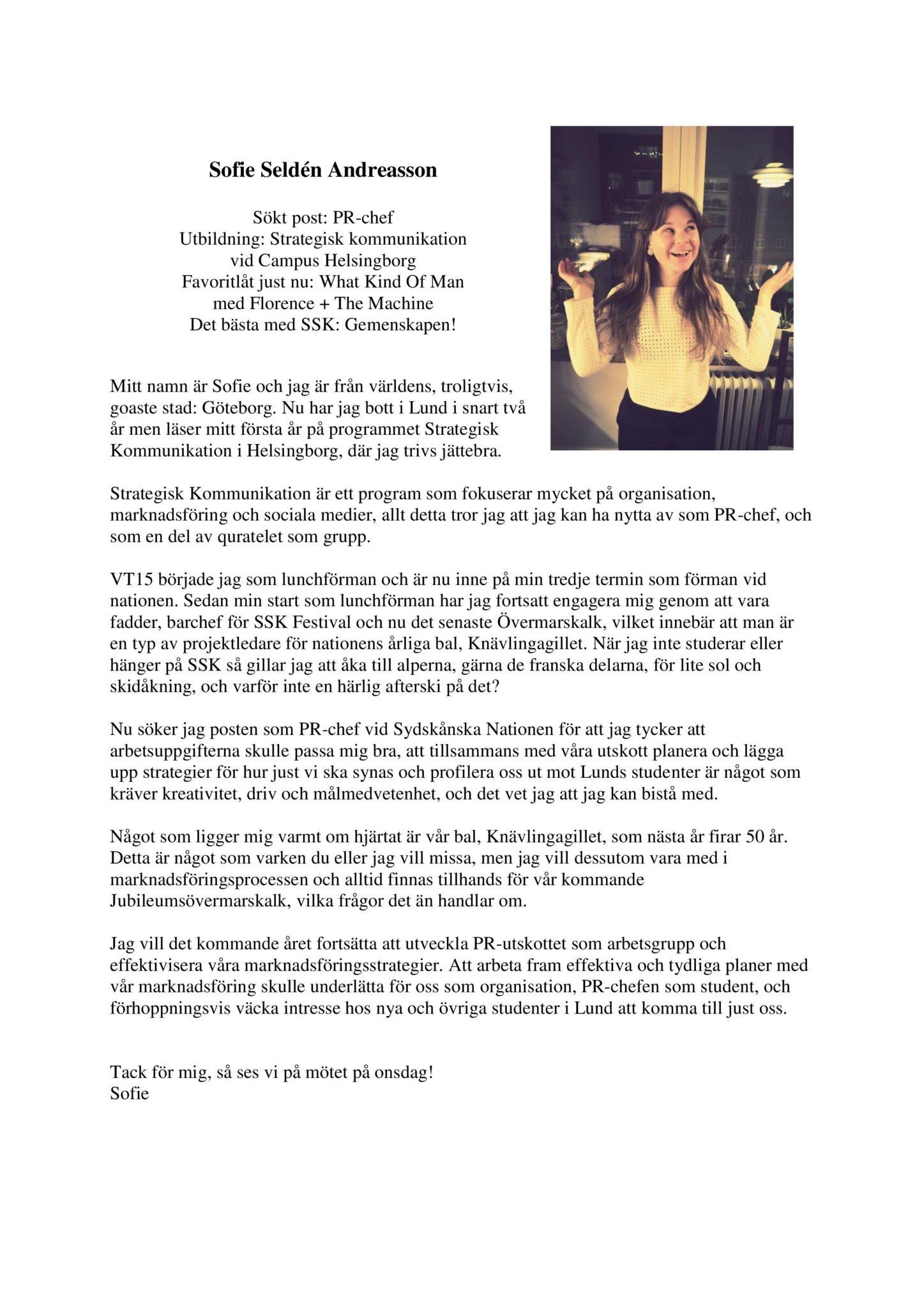 Sofie Seldén PR-kandidatur-page-001