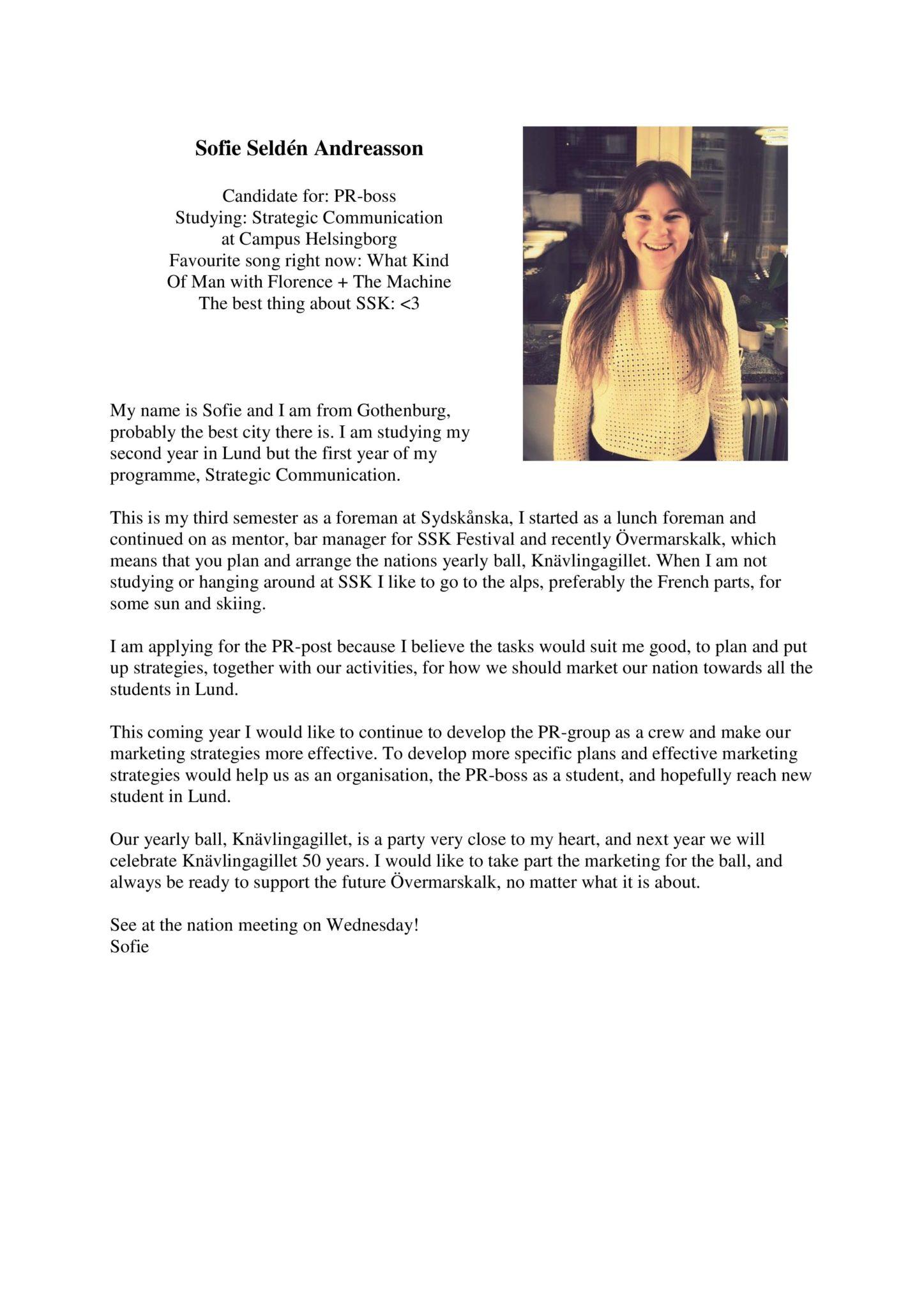 Sofie Seldén Pr-kandidatur engelska-page-001